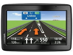 TomTom VIA 135 IQ Routes Europe 45 RE Bluetooth 5 cali + 2 krążki montażowe